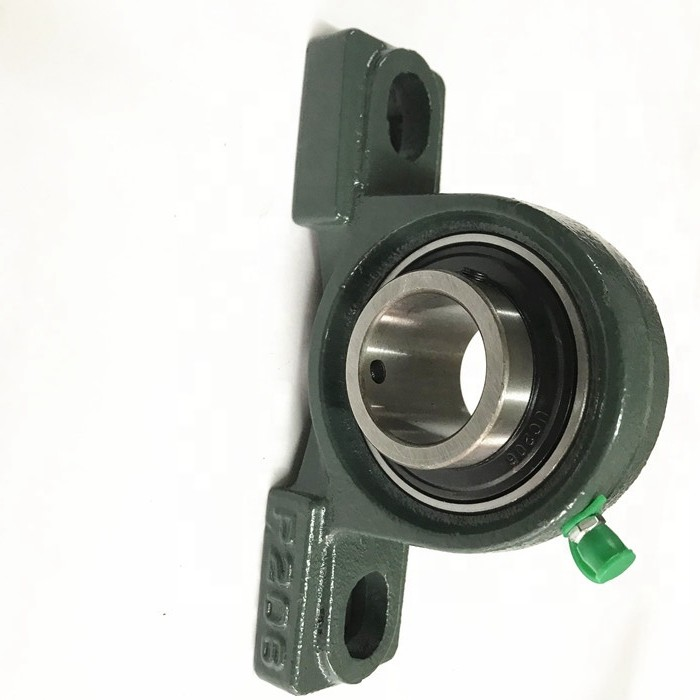 Quality Goods Pillow Block Bearing UC Ucf UCP Bearing 203 204 205 205-16 206 207 207-20 208 208-24 209 305 306 307 308 309 310 311 312