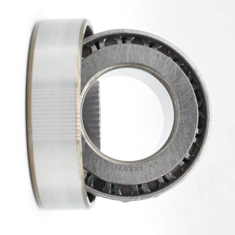Inch Tapered Rolller Bearing Peer L44643 Bearing China Distributor