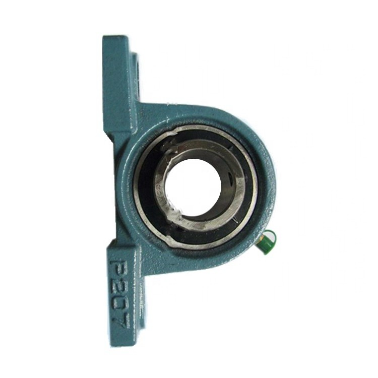 Pillow Block Bearing UCP 207 for Agrimotor by Cixi Kent Bearing Factory