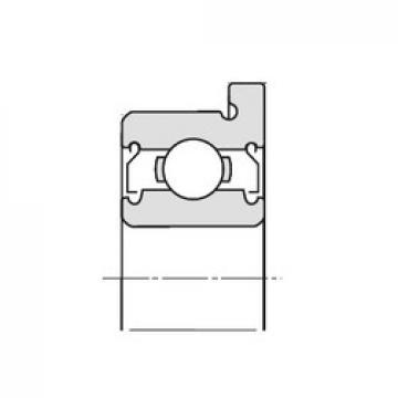 6,000 mm x 17,000 mm x 6,000 mm  NTN F-FL606ZZ deep groove ball bearings