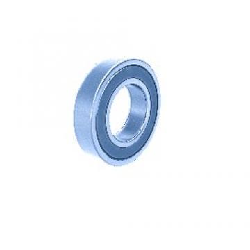 6 mm x 17 mm x 6 mm  PFI 606-2RS C3 deep groove ball bearings