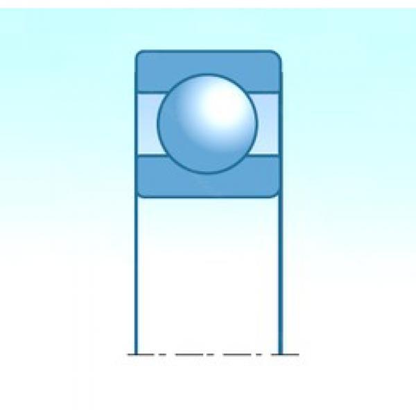 10,000 mm x 30,000 mm x 9,000 mm  NTN 6200LU deep groove ball bearings #1 image